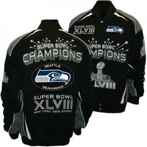 seattle seahawks super bowl cotton jackets, seahawks super bowl champions leather jacket, seahawks super bowl champions 2x 3x 4x and 5x jackets.