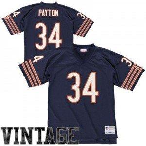 new product 67783 3c9f0 NFL Throwback Jerseys XL-5X Big n Tall, Rice, Namath ...